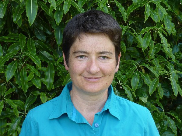 Profile image for Anne Ridler