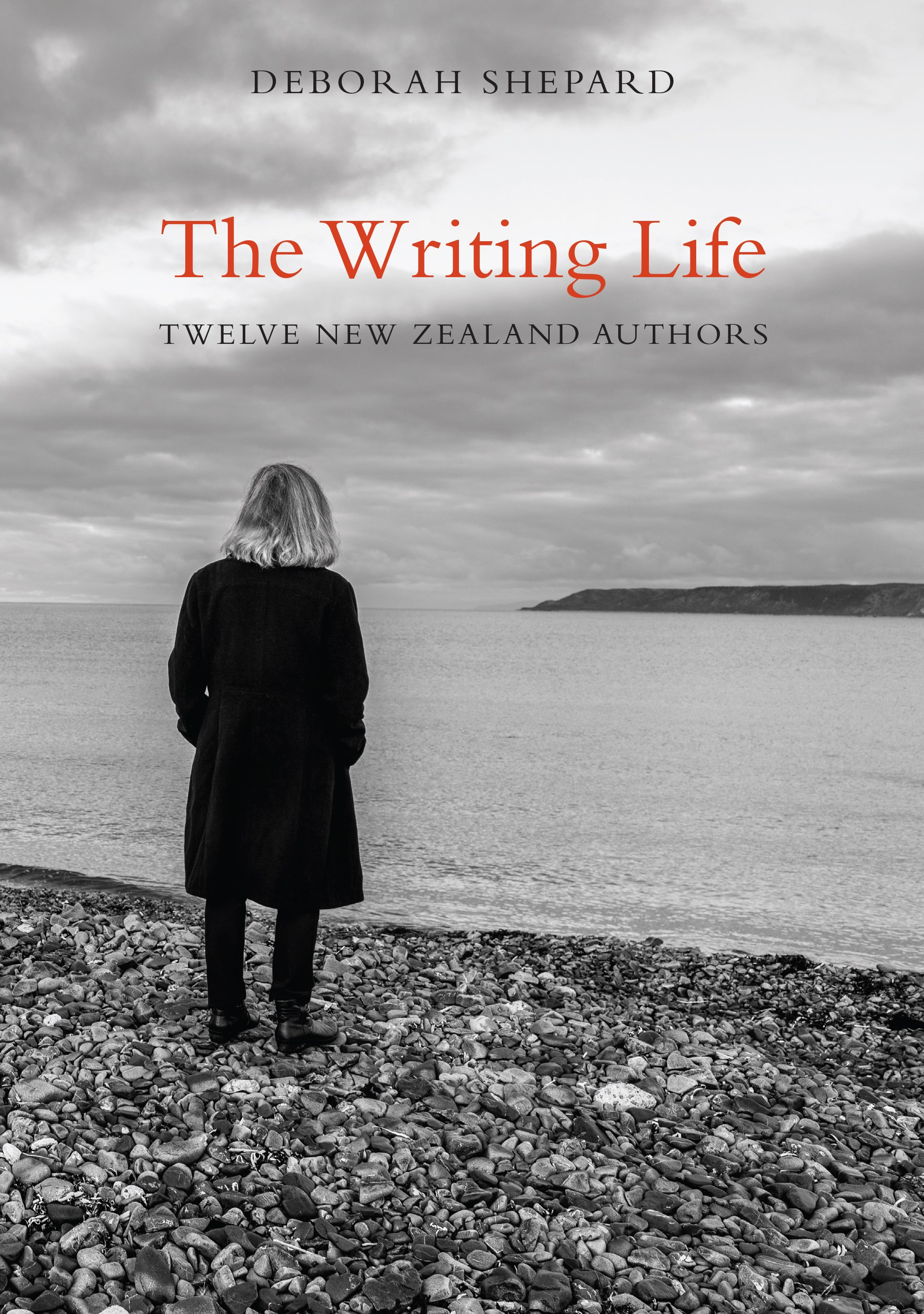 book cover for Tessa Duder's speech from The Writing Life launch