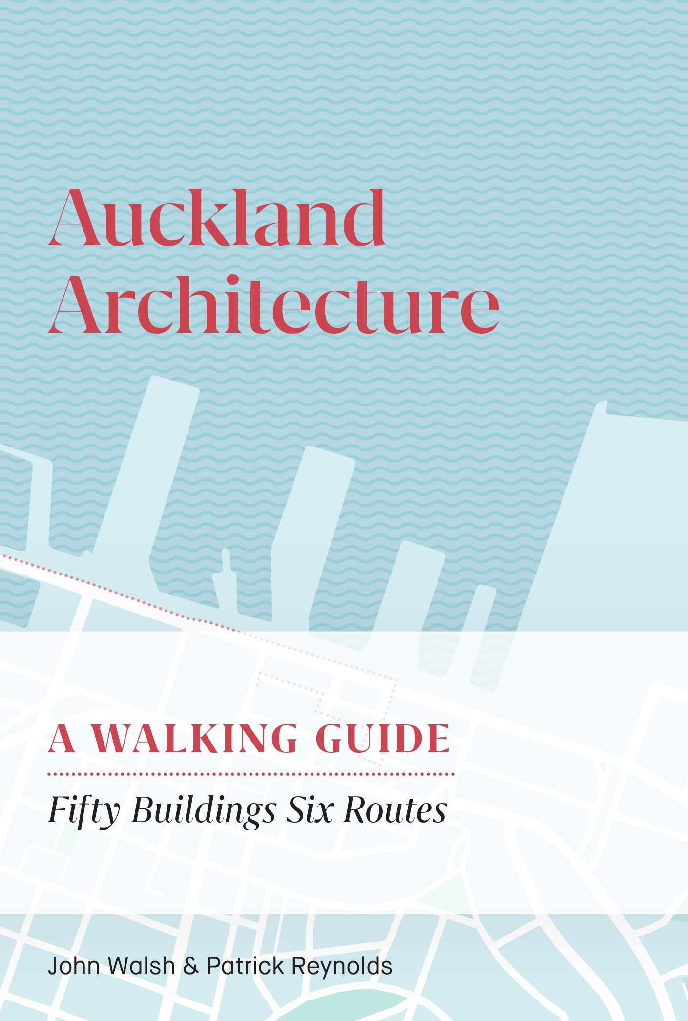 book cover for Auckland Architecture