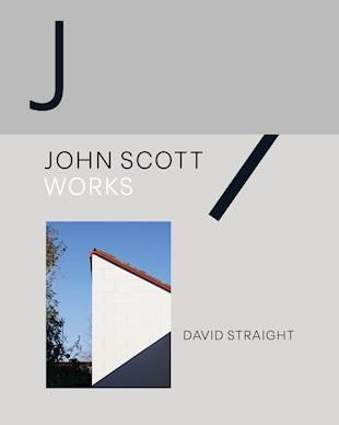 book cover for John Scott Works
