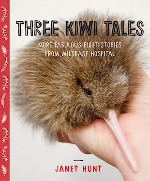 Three Kiwi Tales