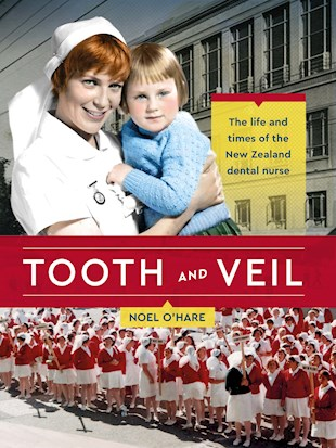 book cover for Tooth and Veil
