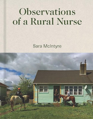 book cover for Observations of a Rural Nurse