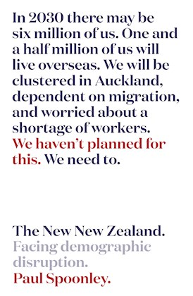 The New New Zealand