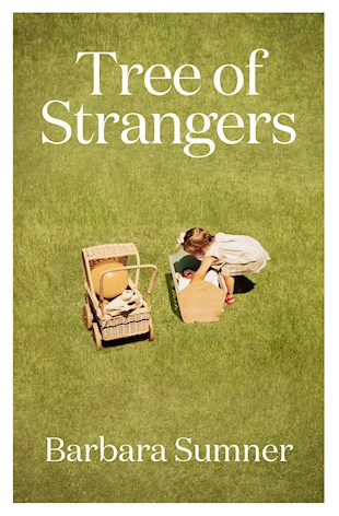 book cover for Tree of Strangers