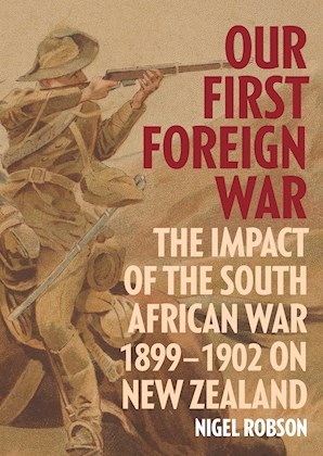 Our First Foreign War